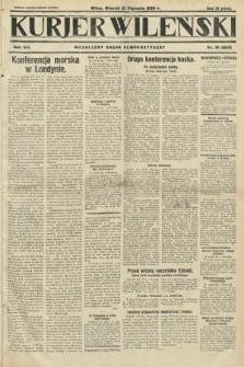 Kurjer Wileński : niezależny organ demokratyczny. 1930, nr16