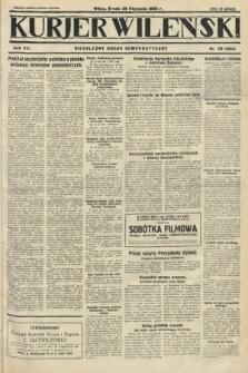Kurjer Wileński : niezależny organ demokratyczny. 1930, nr23