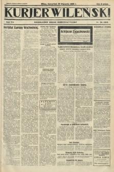 Kurjer Wileński : niezależny organ demokratyczny. 1930, nr24