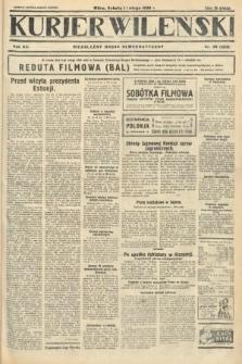 Kurjer Wileński : niezależny organ demokratyczny. 1930, nr26