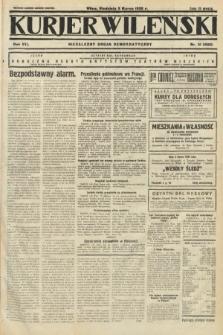 Kurjer Wileński : niezależny organ demokratyczny. 1930, nr51