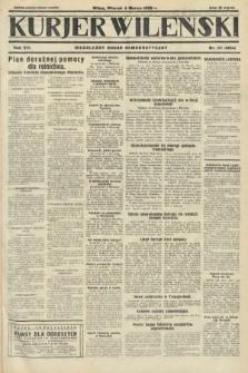 Kurjer Wileński : niezależny organ demokratyczny. 1930, nr52