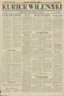 Kurjer Wileński : niezależny organ demokratyczny. 1930, nr54