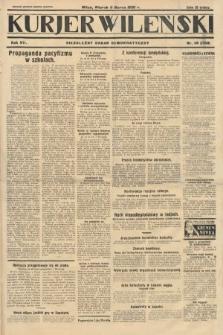Kurjer Wileński : niezależny organ demokratyczny. 1930, nr58