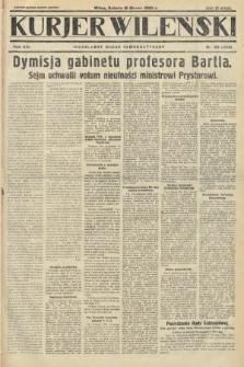 Kurjer Wileński : niezależny organ demokratyczny. 1930, nr62