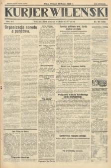 Kurjer Wileński : niezależny organ demokratyczny. 1930, nr64