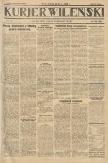 Kurjer Wileński : niezależny organ demokratyczny. 1930, nr68