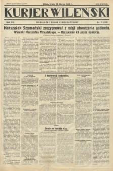 Kurjer Wileński : niezależny organ demokratyczny. 1930, nr71