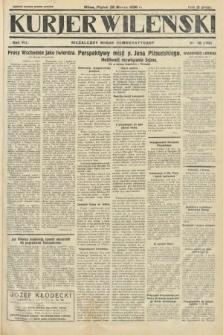 Kurjer Wileński : niezależny organ demokratyczny. 1930, nr73