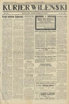 Kurjer Wileński : niezależny organ demokratyczny. 1930, nr76
