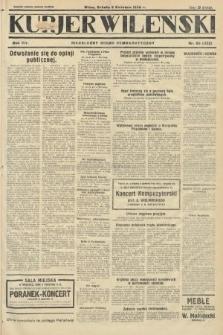 Kurjer Wileński : niezależny organ demokratyczny. 1930, nr80