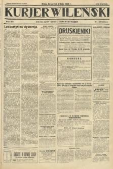 Kurjer Wileński : niezależny organ demokratyczny. 1930, nr100