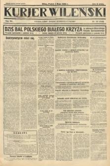 Kurjer Wileński : niezależny organ demokratyczny. 1930, nr101