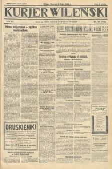 Kurjer Wileński : niezależny organ demokratyczny. 1930, nr103