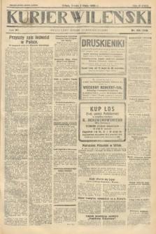 Kurjer Wileński : niezależny organ demokratyczny. 1930, nr104