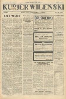 Kurjer Wileński : niezależny organ demokratyczny. 1930, nr106