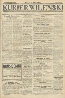 Kurjer Wileński : niezależny organ demokratyczny. 1930, nr110