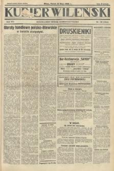 Kurjer Wileński : niezależny organ demokratyczny. 1930, nr112