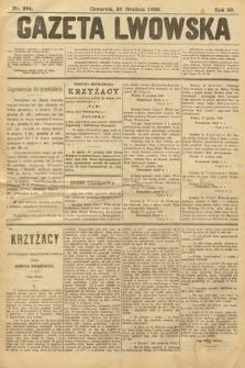 Gazeta Lwowska. 1899, nr294