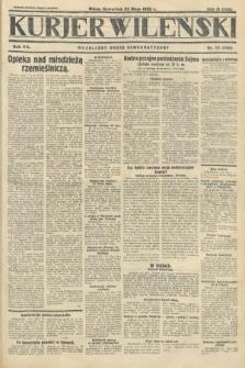 Kurjer Wileński : niezależny organ demokratyczny. 1930, nr117