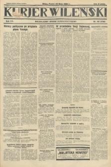 Kurjer Wileński : niezależny organ demokratyczny. 1930, nr118