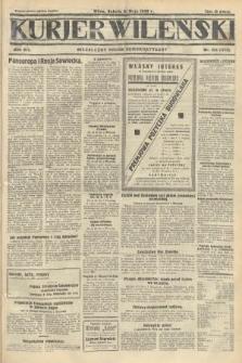 Kurjer Wileński : niezależny organ demokratyczny. 1930, nr124