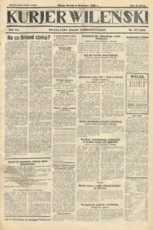Kurjer Wileński : niezależny organ demokratyczny. 1930, nr127