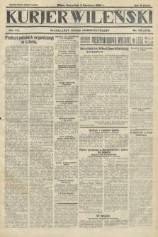 Kurjer Wileński : niezależny organ demokratyczny. 1930, nr128