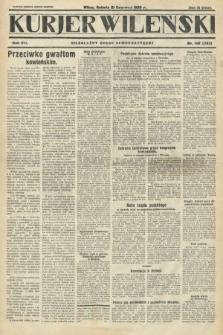 Kurjer Wileński : niezależny organ demokratyczny. 1930, nr140