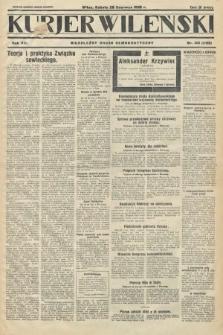 Kurjer Wileński : niezależny organ demokratyczny. 1930, nr146