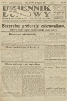 Dziennik Ludowy : organ Polskiej Partji Socjalistycznej. 1926, nr16