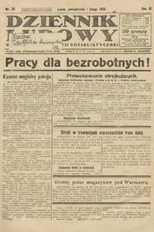 Dziennik Ludowy : organ Polskiej Partji Socjalistycznej. 1926, nr26