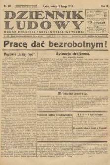 Dziennik Ludowy : organ Polskiej Partji Socjalistycznej. 1926, nr29