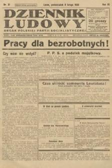 Dziennik Ludowy : organ Polskiej Partji Socjalistycznej. 1926, nr31