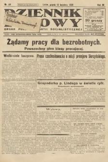 Dziennik Ludowy : organ Polskiej Partji Socjalistycznej. 1926, nr86