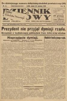 Dziennik Ludowy : organ Polskiej Partji Socjalistycznej. 1926, nr92