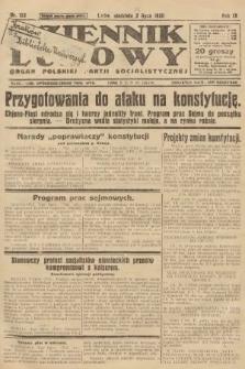 Dziennik Ludowy : organ Polskiej Partji Socjalistycznej. 1926, nr153