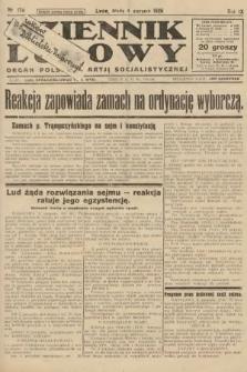 Dziennik Ludowy : organ Polskiej Partji Socjalistycznej. 1926, nr179