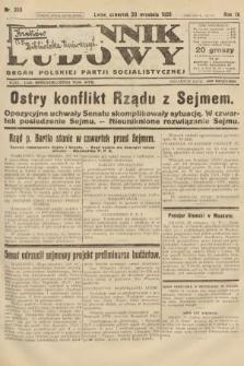 Dziennik Ludowy : organ Polskiej Partji Socjalistycznej. 1926, nr228