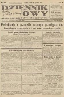 Dziennik Ludowy : organ Polskiej Partji Socjalistycznej. 1926, nr288