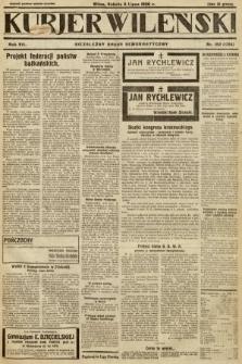 Kurjer Wileński : niezależny organ demokratyczny. 1930, nr152