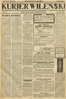 Kurjer Wileński : niezależny organ demokratyczny. 1930, nr153