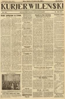 Kurjer Wileński : niezależny organ demokratyczny. 1930, nr235