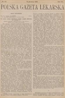 Polska Gazeta Lekarska. 1928, nr50