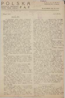 Codzienne Wiadomości z Kraju. 1946, nr2