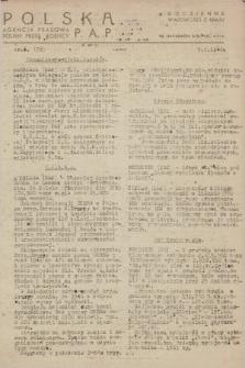 Codzienne Wiadomości z Kraju. 1946, nr6