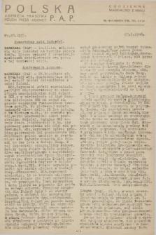 Codzienne Wiadomości z Kraju. 1946, nr20