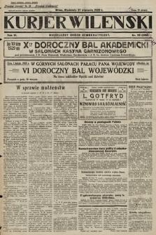 Kurjer Wileński : niezależny organ demokratyczny. 1929, nr23