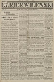Kurjer Wileński : niezależny organ demokratyczny. 1929, nr61