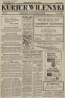 Kurjer Wileński : niezależny organ demokratyczny. 1929, nr75